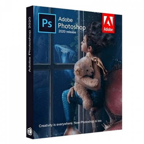 Adobe Photoshop CC 2020 Final for Windows